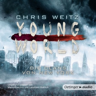 Chris Weitz: Young World