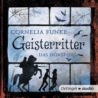 Cornelia Funke: Geisterritter - Das Hörspiel