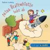 Sabine Ludwig: Miss Braitwhistle hebt ab