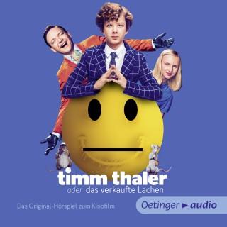 James Krüss: Timm Thaler. Das Originalhörspiel zum Kinofilm