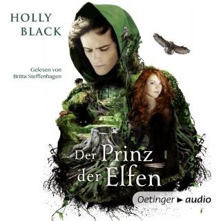 Holly Black: Der Prinz der Elfen