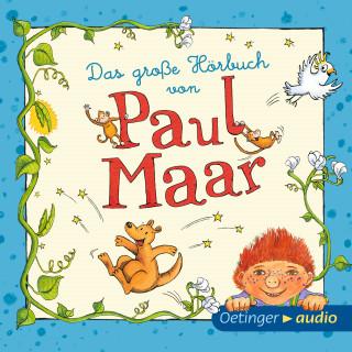 Paul Maar: Das große Hörbuch von Paul Maar