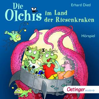 Erhard Dietl: Die Olchis im Land der Riesenkraken