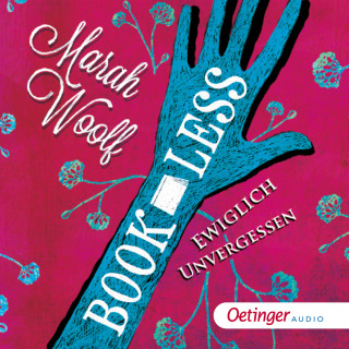 Marah Woolf: BookLess 3