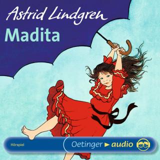 Astrid Lindgren: Madita