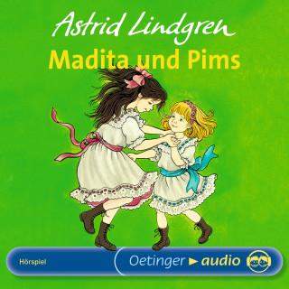 Astrid Lindgren: Madita und Pims