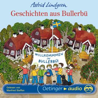 Astrid Lindgren: Geschichten aus Bullerbü