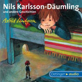 Astrid Lindgren: Nils Karlsson-Däumling und andere Geschichten