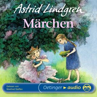 Astrid Lindgren: Märchen