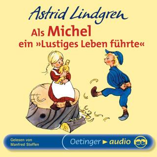 """Astrid Lindgren: Als Michel ein """"Lustiges Leben führte"""""""