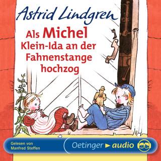 Astrid Lindgren: Als Michel Klein-Ida an der Fahnenstange hochzog