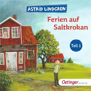 Astrid Lindgren: Ferien auf Saltkrokan Teil (1)