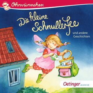 Maria Wissmann, Katja Reider: OHRWÜRMCHEN Die kleine Schnullerfee und andere Geschichten