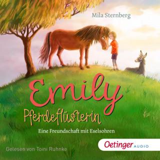 Mila Sternberg: Emily Pferdeflüsterin.