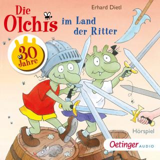 Erhard Dietl: Die Olchis im Land der Ritter