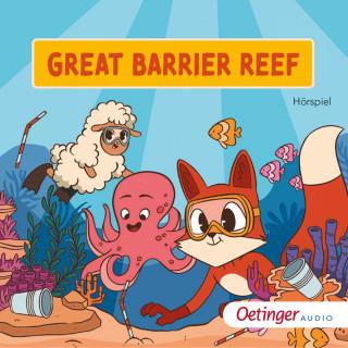 Fox and Sheep: Rund um die Welt mit Fuchs und Schaf. Great Barrier Reef (2)