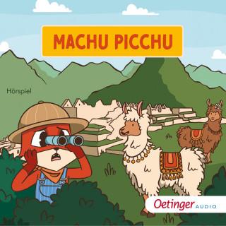 Fox and Sheep: Rund um die Welt mit Fuchs und Schaf. Machu Picchu (4)