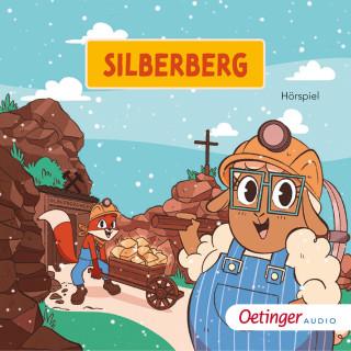Fox and Sheep: Rund um die Welt mit Fuchs und Schaf. Silberberg (10)