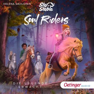 Helena Dahlgren: Star Stable: Soul Riders 2. Die Legende erwacht
