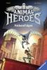 THiLO: Animal Heroes, Band 1: Falkenflügel