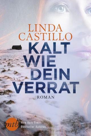 Linda Castillo: Kalt wie dein Verrat