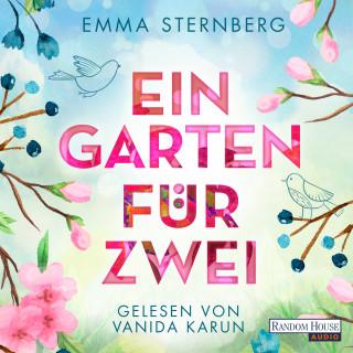 Emma Sternberg: Ein Garten für zwei