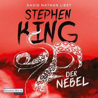 Stephen King: Der Nebel