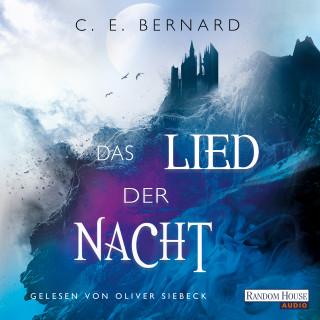 C. E. Bernard: Das Lied der Nacht