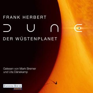 Frank Herbert: Dune – Der Wüstenplanet