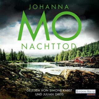 Johanna Mo: Nachttod