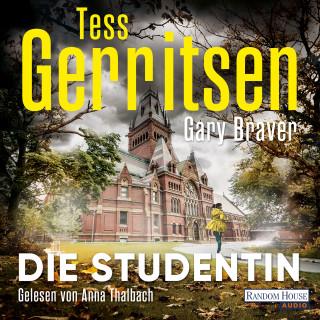 Tess Gerritsen, Gary Braver: Die Studentin