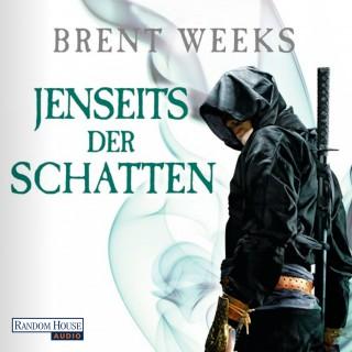 Brent Weeks: Jenseits der Schatten