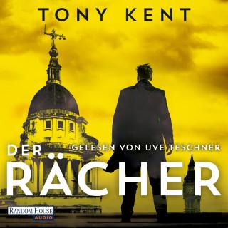 Tony Kent: Der Rächer