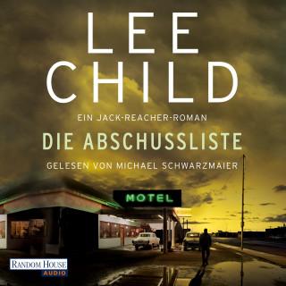 Lee Child: Die Abschussliste