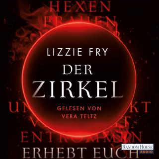 Lizzy Fry: Der Zirkel