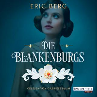 Eric Berg: Die Blankenburgs