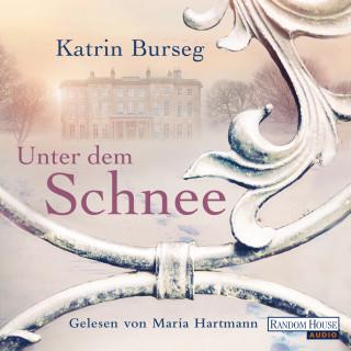 Katrin Burseg: Unter dem Schnee