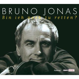 Bruno Jonas: Bin ich noch zu retten?