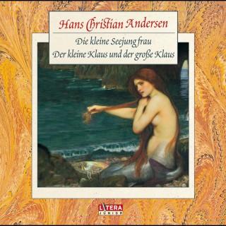 Hans Christian Andersen: Die Kleine Seejungfrau, Der kleine und der große Klaus