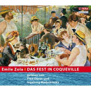 Émile Zola: Das Fest in Coqueville