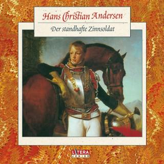 Hans Christian Andersen: Der standhafte Zinnsoldat