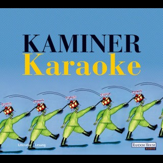 Wladimir Kaminer: Karaoke