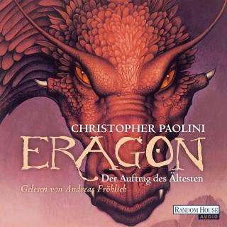 Christopher Paolini: Eragon - Der Auftrag des Ältesten