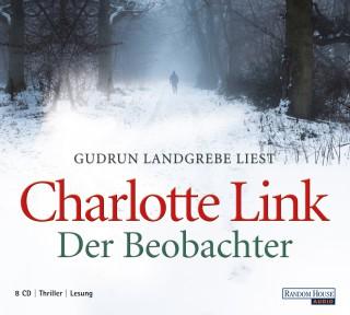 Charlotte Link: Der Beobachter