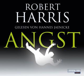 Robert Harris: Angst