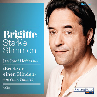 Colin Cotterill: Briefe an einen Blinden