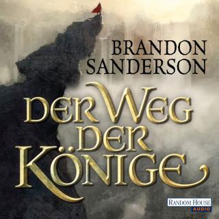 Brandon Sanderson: Der Weg der Könige