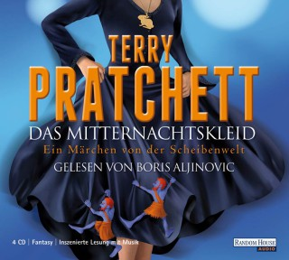 Terry Pratchett: Das Mitternachtskleid