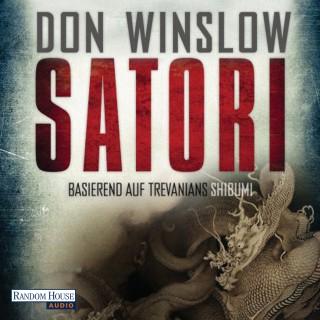 Don Winslow: Satori