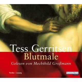 Tess Gerritsen: Blutmale